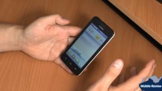 Обзор Huawei Ascend Y330