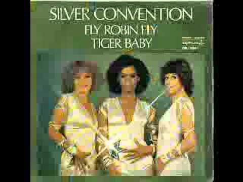 Silver Convention  Fly Robin Fly  HQ
