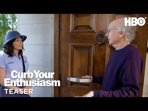 'Larry's Thoughts on Women' Ep. 5 Teaser | Curb Your Enthusiasm | Season 9