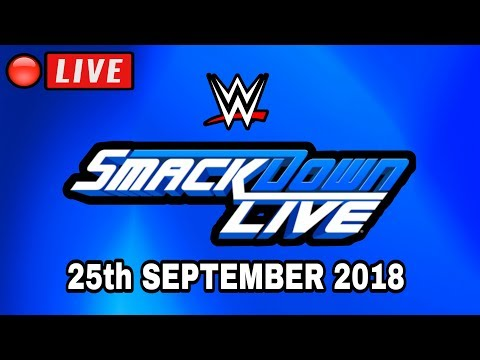 Smackdown Livestream