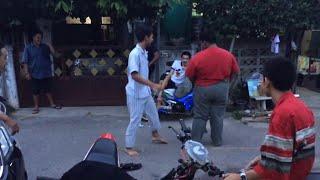 Everybody Was Doing Kung Fu || ViralHog