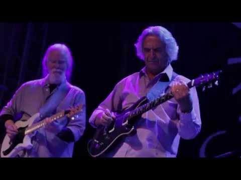 Jimmy Herring & John McLaughlin