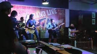 Viva jamers by Jamrud - (Metaniac band) Cover