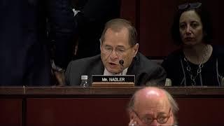 House Lawmaker Slams Zero Tolerance at Hearing