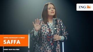 Magdalena feat. Nosowska dla firmy SAFFA   Dobry Głos Dla Firm   ING Bank Śląski