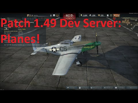 war thunder how to change server