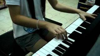 倪安东 Anthony - Sorry That I Loved You (PIANO 钢琴)