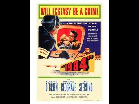 1984 - Eric Arthur Blair (George Orwell) - Legendado PT