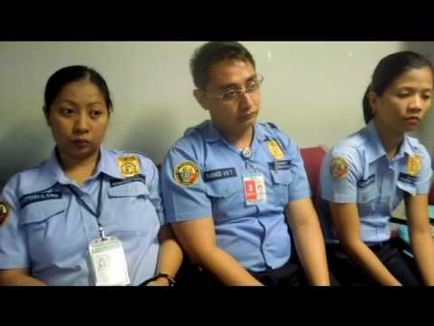 office for transportation security ots philippines buhay sa likod ng iskaner documentary film - Transportation Security Officer