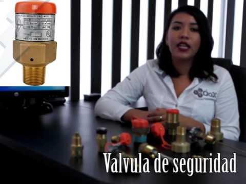 Valvulas para tanque estacionario de gas lp youtube for Instalacion de gas lp