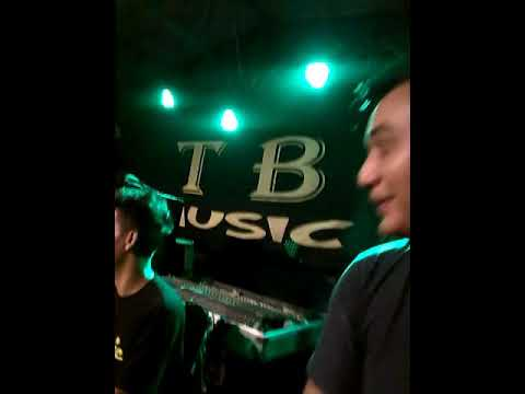 TB music dingin gambang