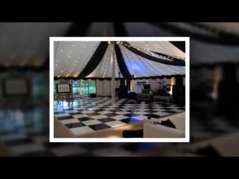 Marquee u0026 Tent Hire - Chelmer Marquees Ltd & Marquee u0026 Tent Hire - Chelmer Marquees Ltd - YouTube