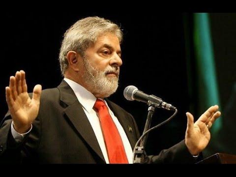 Lula fala mal de evangélicos e faz piada com pastores em Evento para sindicalistas.