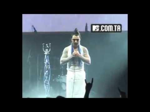 Hayko Cepkin- İntro (MTV Live)