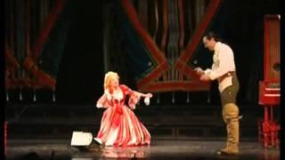 Безумный день, или Женитьба Фигаро (театр Ленком)