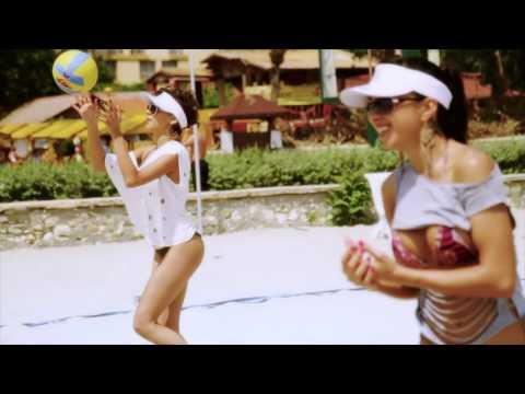 Andreea Banica Love in Brasil HD 720p