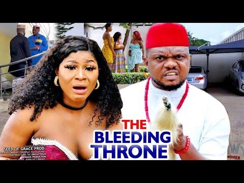 Download The Bleeding Throne Full Movie - NEW MOVIE HIT Destiny Etiko & Ken Erics 2020 Latest Nigerian Movie