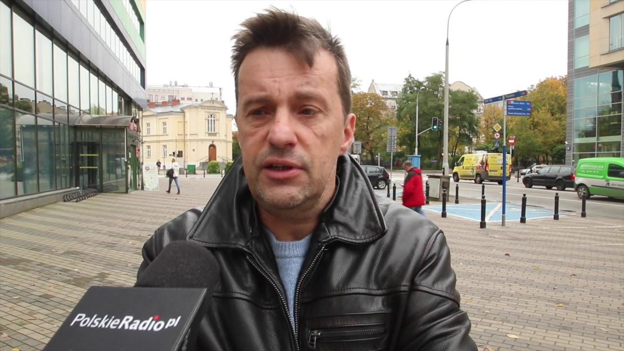 GADOWSKI o udziale OFICERÓW WSI w krakowskich REPRYWATYZACJACH
