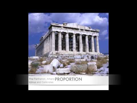 FINE ART COURSE - LESSON 3.06 - ANCIENT GREECE
