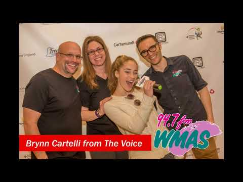 Unstoppable Brynn Cartelli of