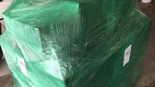How Create LTL Pallet Shipments For Amazon FBA