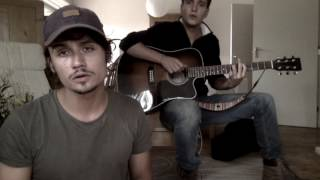 'Papier' - Zappeur Palace (Live & Acoustic) (Amazing french song)