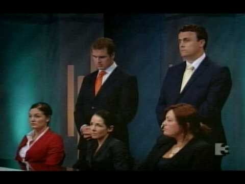 TV3 apprentice « Guide to all things 'Ireland'