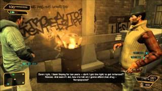 Deus Ex: Human Revolution (PC), Part 028: Let