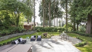 835 Prospect Avenue, North Vancouver - Custom Canyon Heights Dream Home!