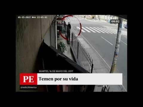 América Noticias - Primera Edición - Titulares 16-05-2017