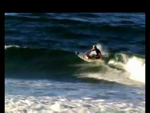 gene thompson surfing