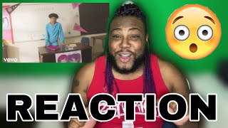 Larray - Canceled (Official Music Video) REACTION