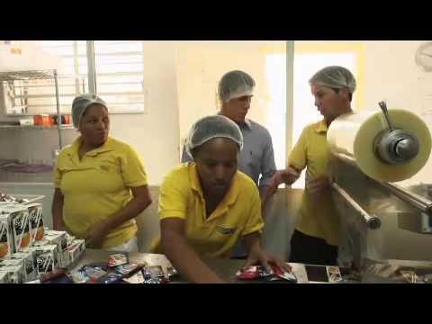 Fast Break - Amigos faturam no ramo de alimentação (Matéria UOL)