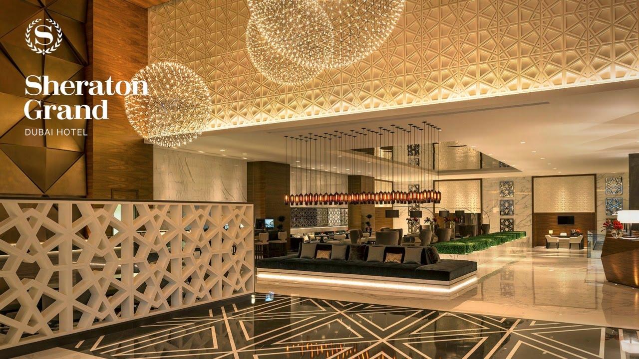 Дубай отель шератон квартиры в марселе
