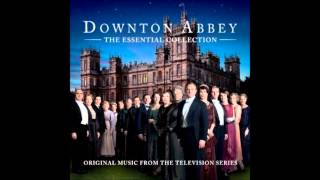Downton Abbey OST (S2)-Nothing To Forgive
