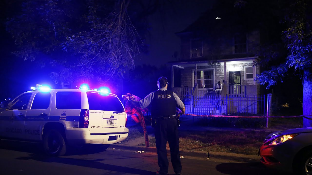 Chicago crime overnight report: Woman wounded in South ...