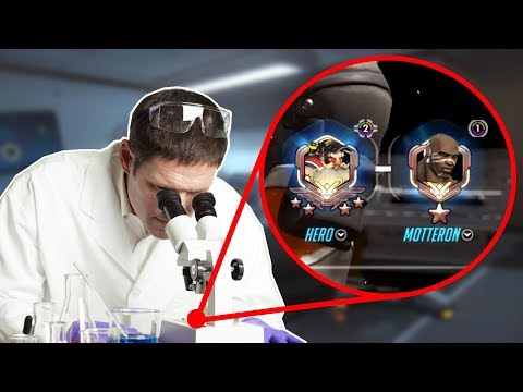 TOP SCIENTISTS CAN'T FIGURE OUT HOW WE WON - Overwatch thumbnail