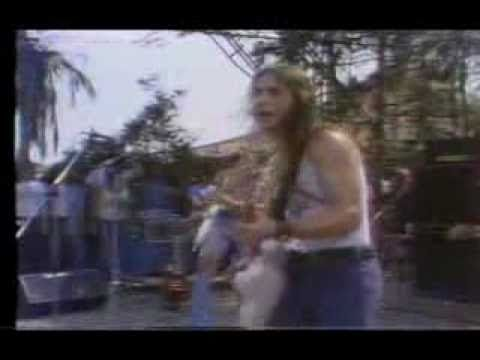 Black Oak Arkansas ☮When Electricity Came To Arkansas and Dixie UNCUT california jam