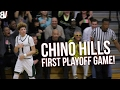 Chino Hills Start Playoffs FOOLING from JUMP! INTENSE First Round! FULL HIGHLIGHTS VS JSerra