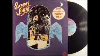 Chevy Van , Sammy Johns , 1975 Vinyl