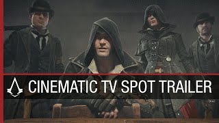 Assassin's Creed Syndicate: Cinematic TV Spot | Trailer | Ubisoft [NA]