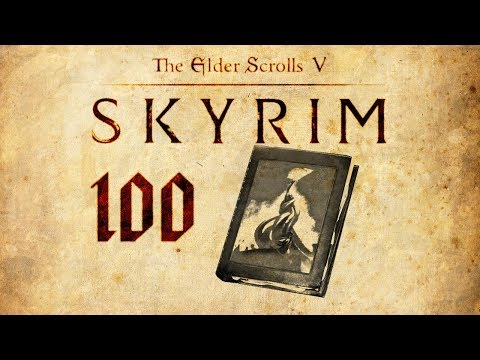 Skyrim Play 100 - Daedric Favor thumbnail