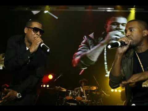 Jayz and Kanye WestPut On Remix