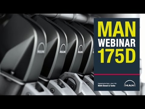 MAN 175D Webinar on SCR Technology, 2015/03/20