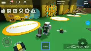 Roblox bee swarm simulator 4 díl