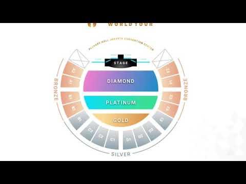 PENGUMUMAN: Penjelasan mengenai sisa tiket Pragiwaksono JKT