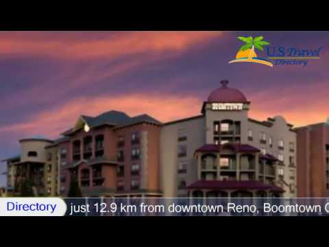 Best Western Plus Boomtown Casino Hotel - Verdi Hotels, Nevada