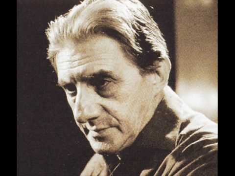 Sir John Barbirolli - Bruckner Symphony No.7 in E major