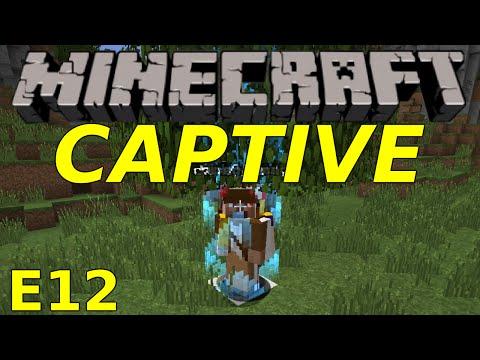 Minecraft - The Crew Is Captive - Episode 12
