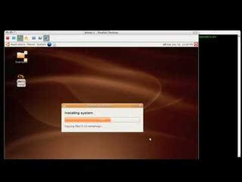 Build a Rails Server on Ubuntu: Part I